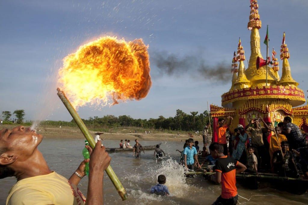 """""""Prabaranna, Ramu, Cox's Bazar, Bangladesh"""""""